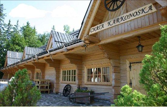 Chata Karkonoska