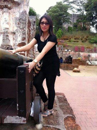 Malacca Heritage Centre : Enjoyed the historical...