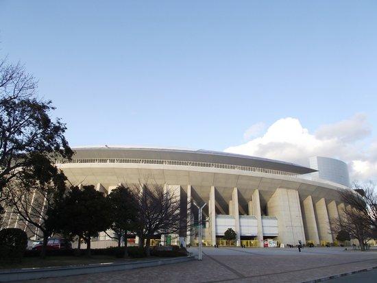Osaka Nagai Stadium: ヤンマースタジアム長居