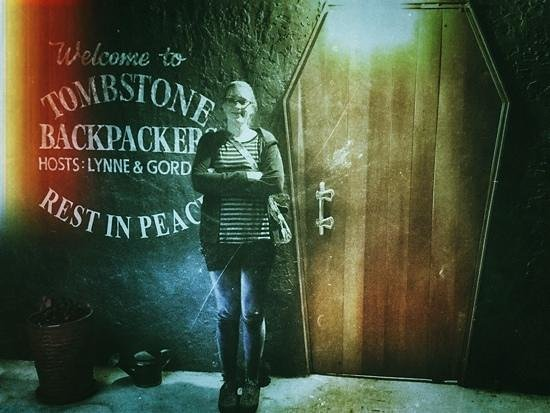 Tombstone Backpackers : loved it