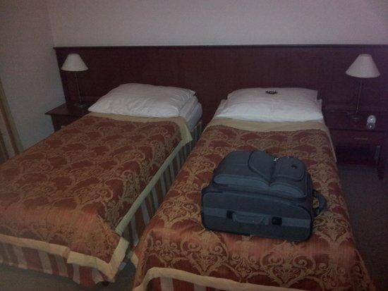 Dworek Hotel