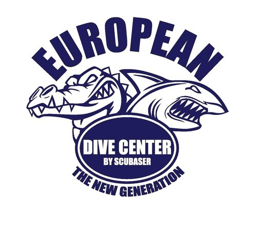 European Diving Center by Scubaser