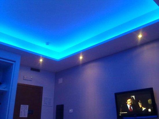 Tui Sensimar Grand Hotel Nastro Azzurro: Camera
