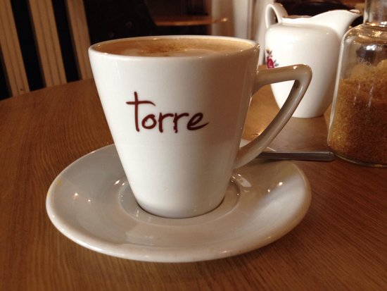 Torre Coffee: Best coffee in Cardiff!