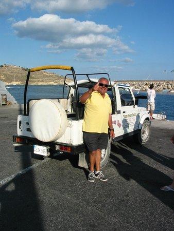 Qala, Malta: MAURICE