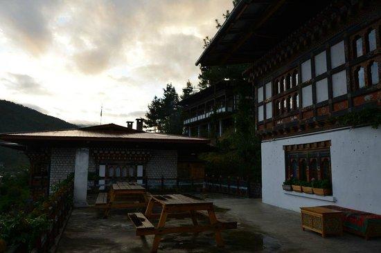 Wangdicholing Guest House