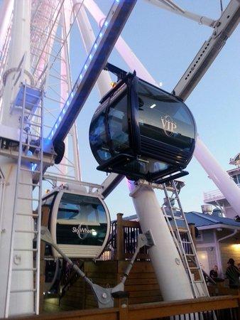 Myrtle Beach Skywheel Vip