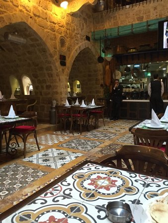 nice photo de assaha lebanese traditional village restaurant kuwait city tripadvisor. Black Bedroom Furniture Sets. Home Design Ideas
