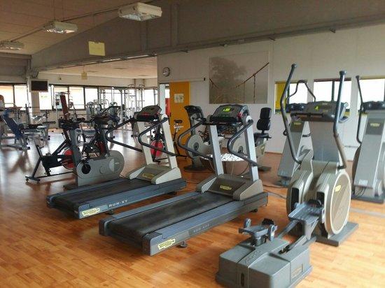 Oasi del Fitness