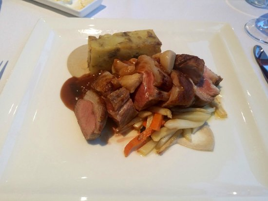 Hotel Selfoss : The best food I have ever tasted