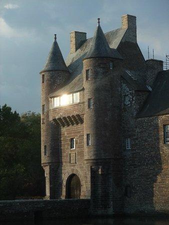 Chateau de Trécessono