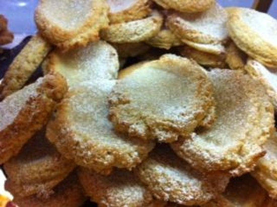 L'Acanthe : macarons maison