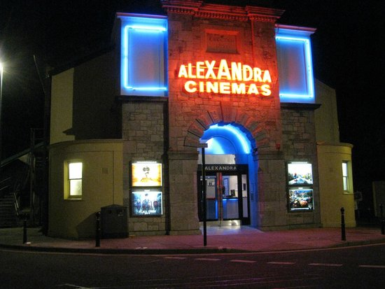 ‪Scott Cinema‬