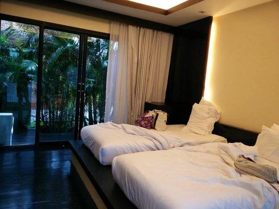 Aava Resort & Spa: Room