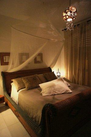 Hotel Silva : Habitación