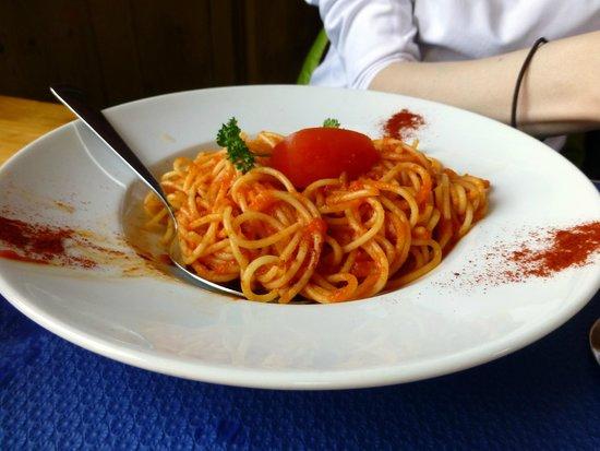 貝拉沃餐廳照片