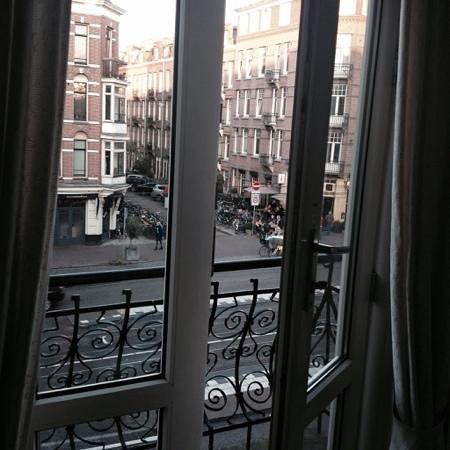 بيما رينتالز: view from our window