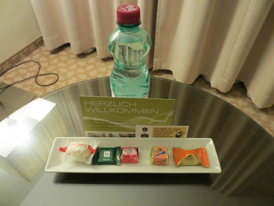 Hotel Das Tigra : Gruß