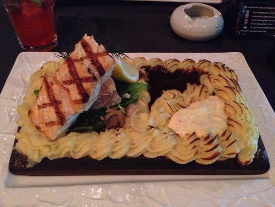 Two Chefs Kata Beach: Отличный стейк!