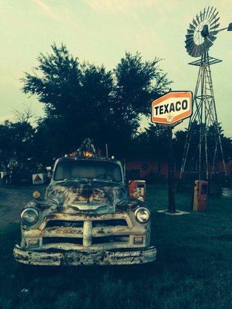 Tucumcari Trading Post: Enchanting Tucumcari!