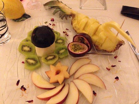 L'Oste della Bon'Ora: c'è frutta e frutta...!