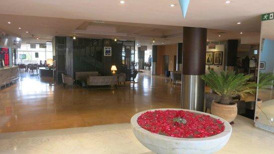 Club Marmara Agadir : loby