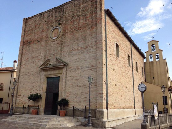 Church of San Liberatore