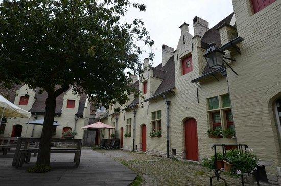 The House Of Alijn Foto Van Het Huis Van Alijn Gent Tripadvisor