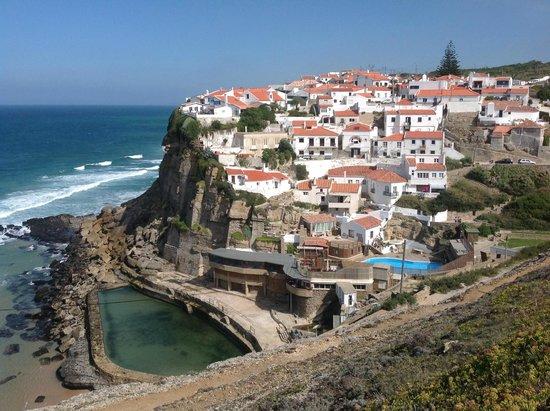 Adraga Beach: AZENHAS DO MAR