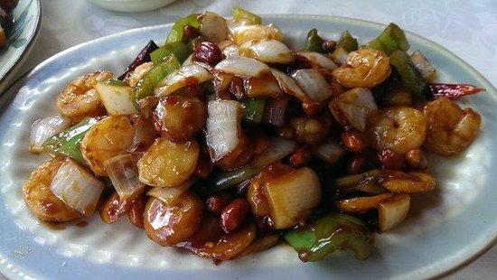 Jade BBQ Restaurant