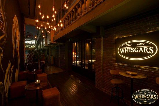 Whisgars Ploenchit