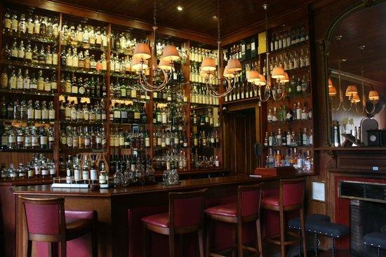 The Torridon: Whiskybar