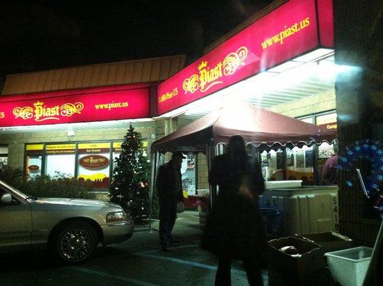 Chinese Food Passaic St Garfield Nj