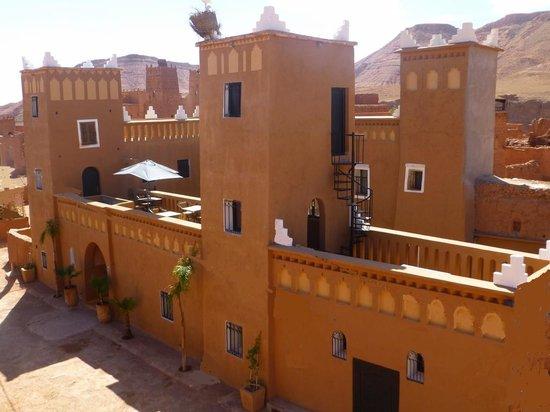 Maison d'Hotes Kasbah La Cigogne