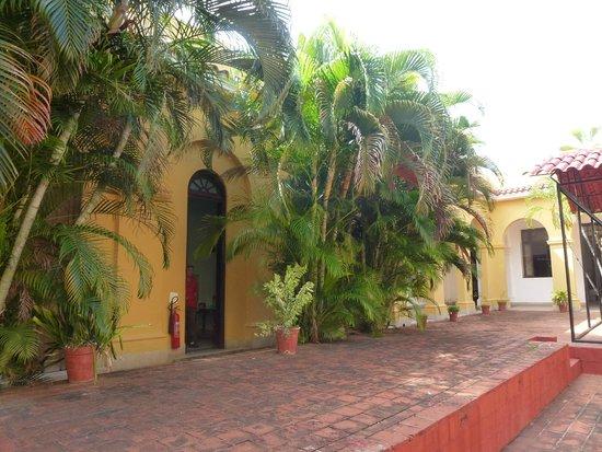 Museo Nacional de la Lucha Contra Bandidos