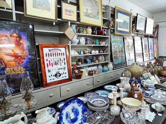 Now & Then Antiques
