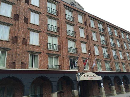 Residence Inn Halifax Downtown
