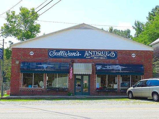 Sullivan's Antiques