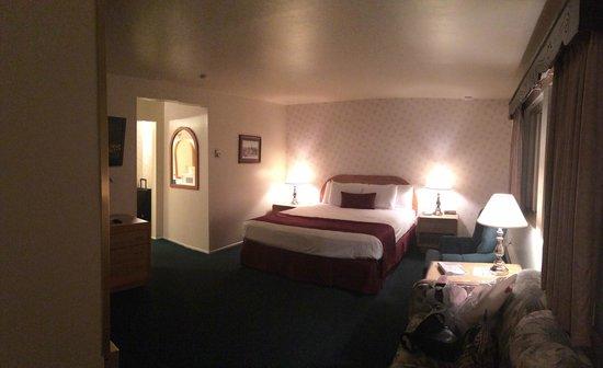 Svendsgaard's Lodge - Americas Best Value Inn: x