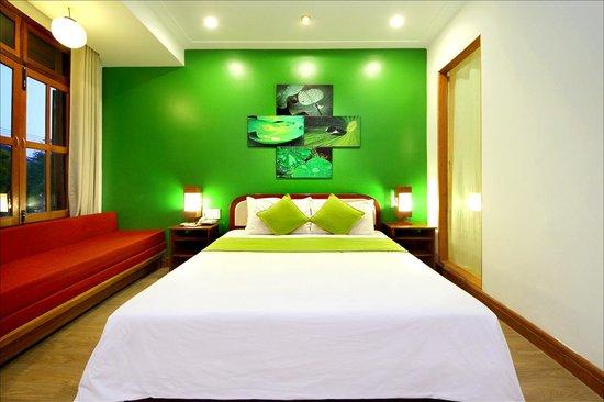 Thanh Van Hotel