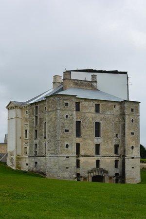 Chateau de Maulnes : Maulnes