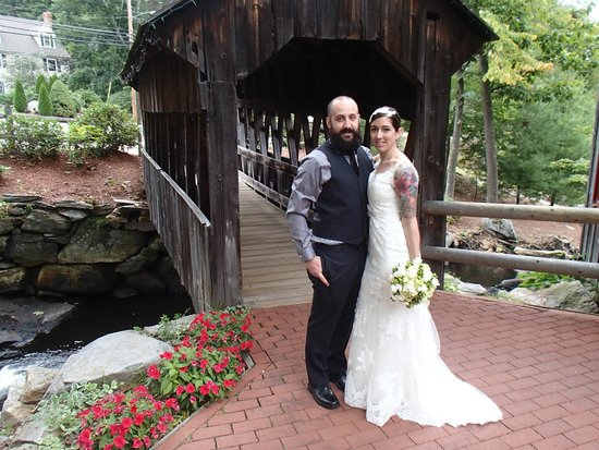 1761 Old Mill Restaurant My Wedding At