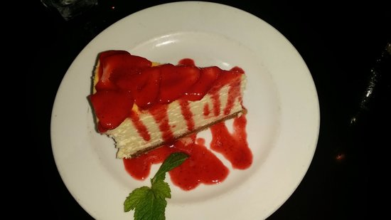 Grotto: le cheesecake