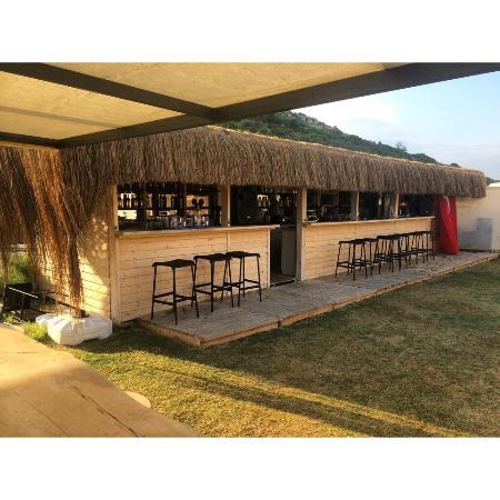 Liberta Beach Bar