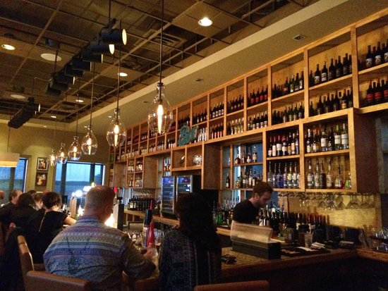 Restaurants Albert St Brunswick