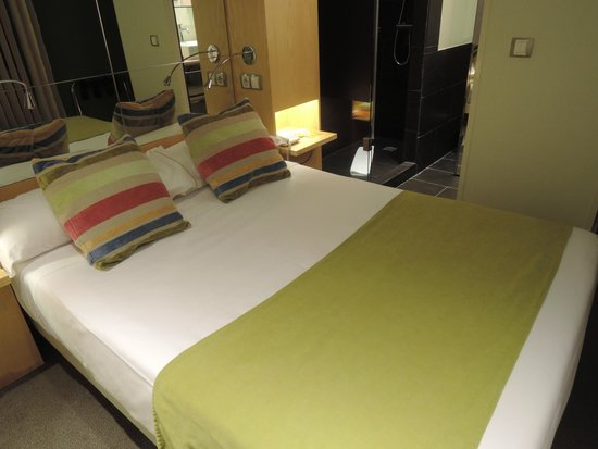 Hotel Room Mate Alicia: Single Room