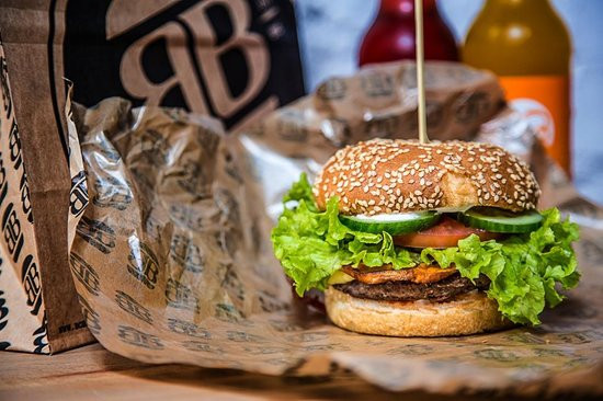 Bobby Burger Tomasza