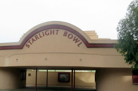 Starlight Bowl