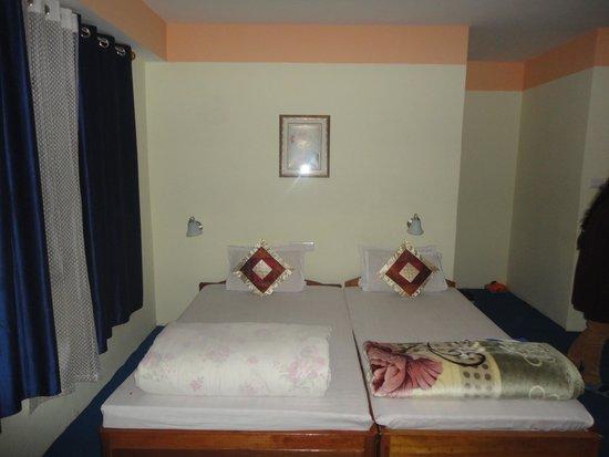 Himalayan Retreat & Resort: room104