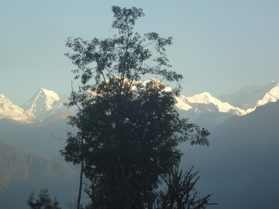 Himalayan Retreat & Resort: from room 104